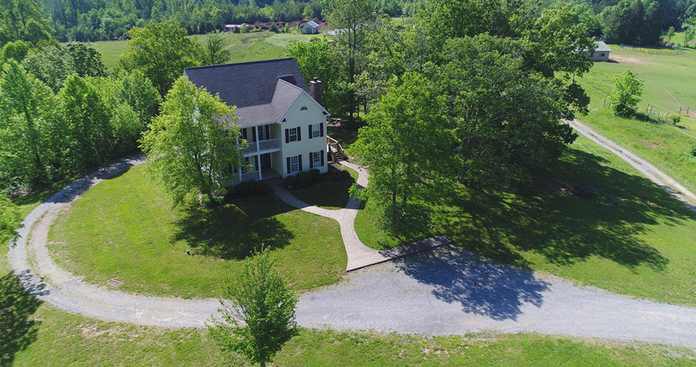 6356 Stephen Quarry Lane, Corryton, TN 37721