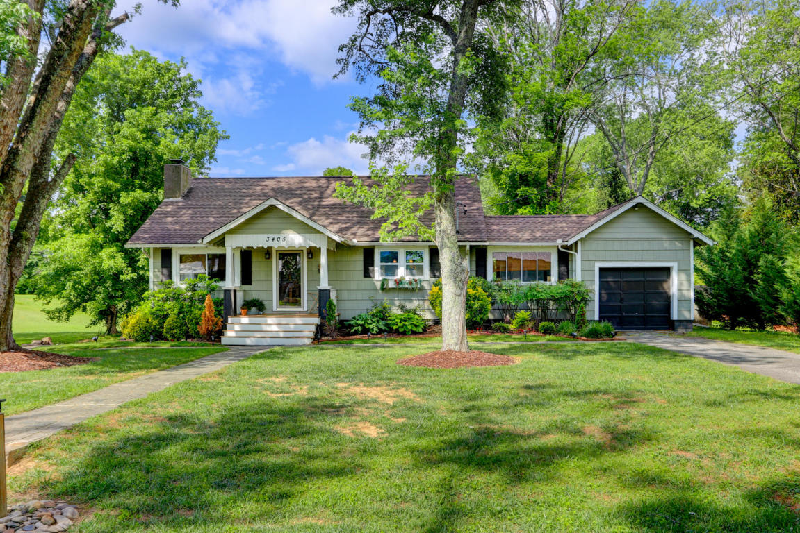 3405 Hackberry Rd, Knoxville, TN 37931