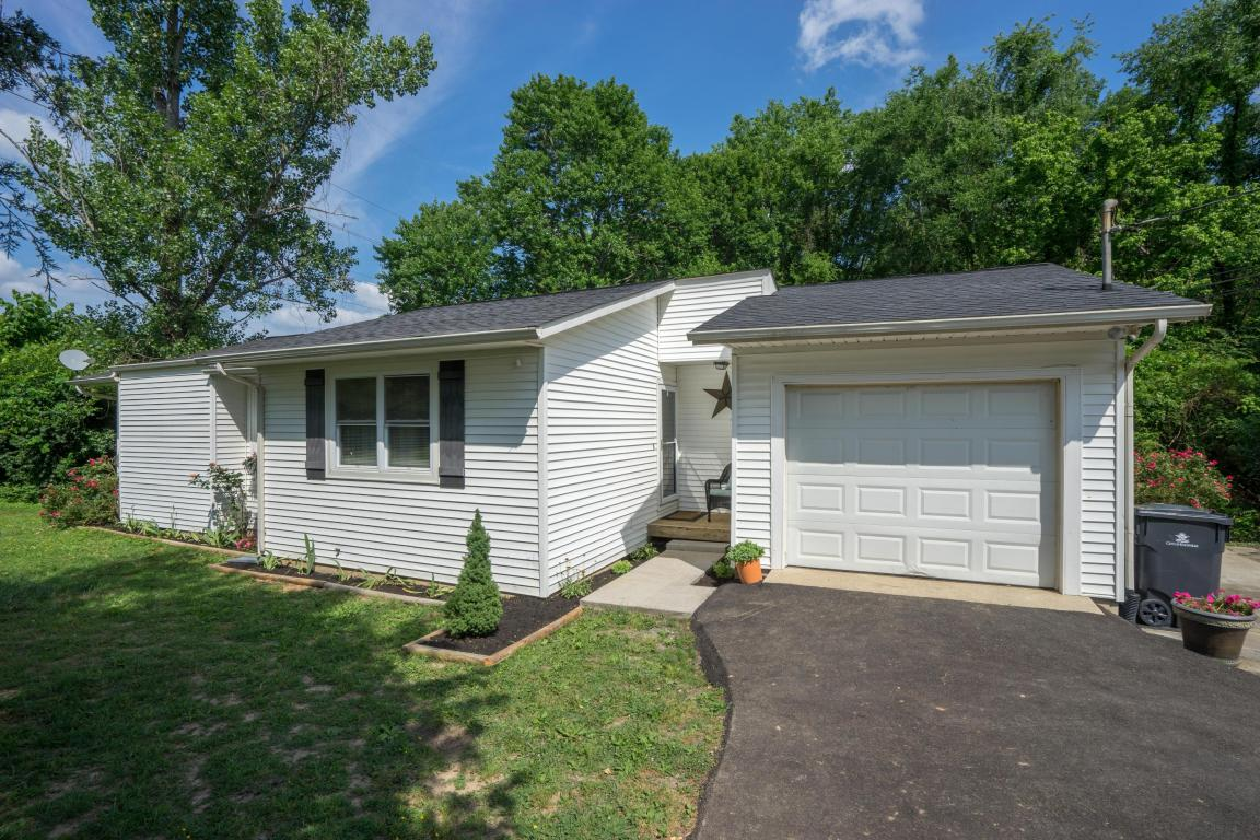 2018 Cecil Johnson Rd, Knoxville, TN 37921