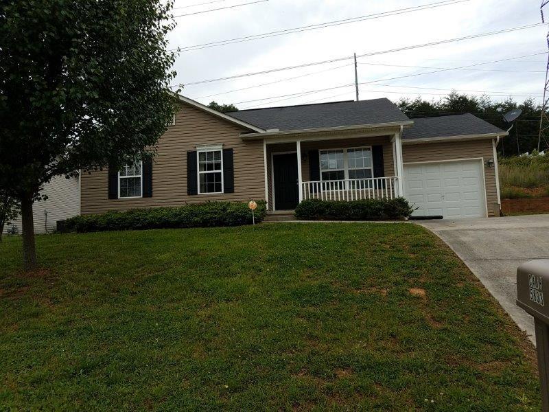 5833 Pine Needle Lane, Knoxville, TN 37921