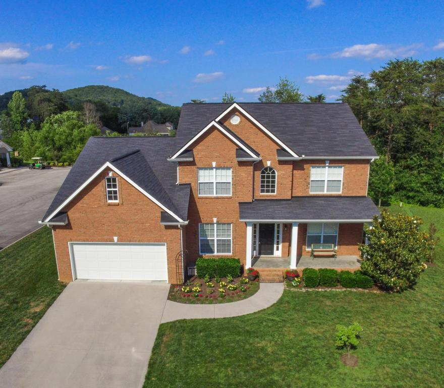 2754 Rushland Park Blvd, Knoxville, TN 37924