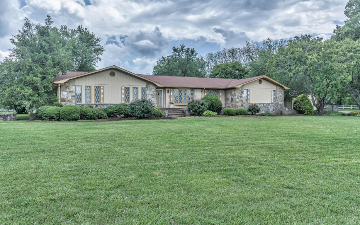 8518 Restful Way, Corryton, TN 37721