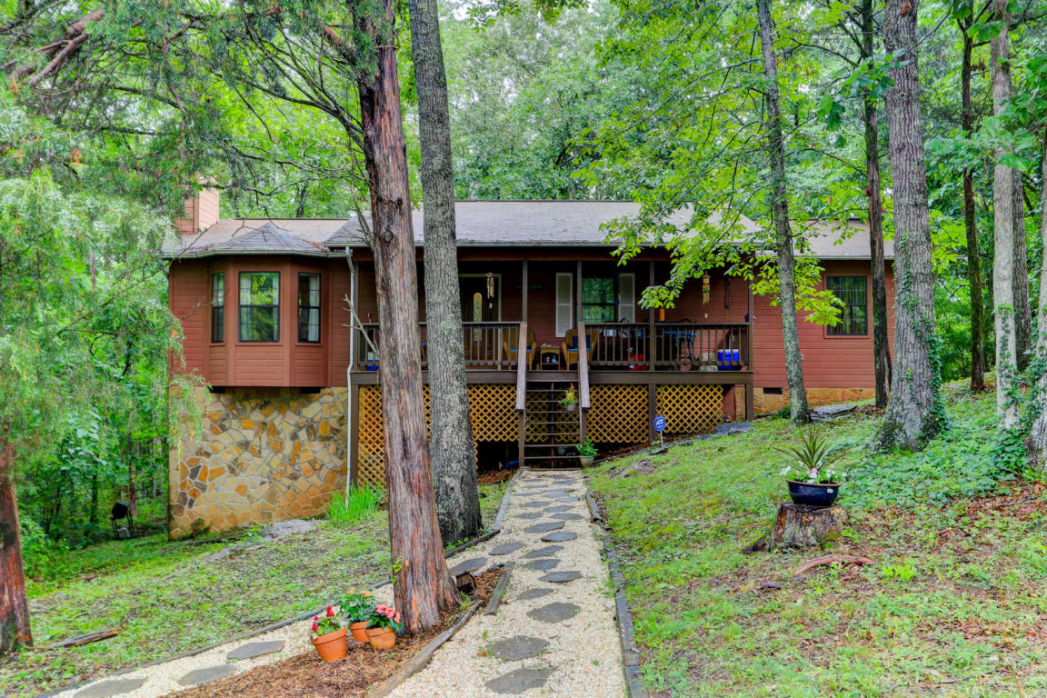 7305 Hickory Nut Lane, Knoxville, TN 37924