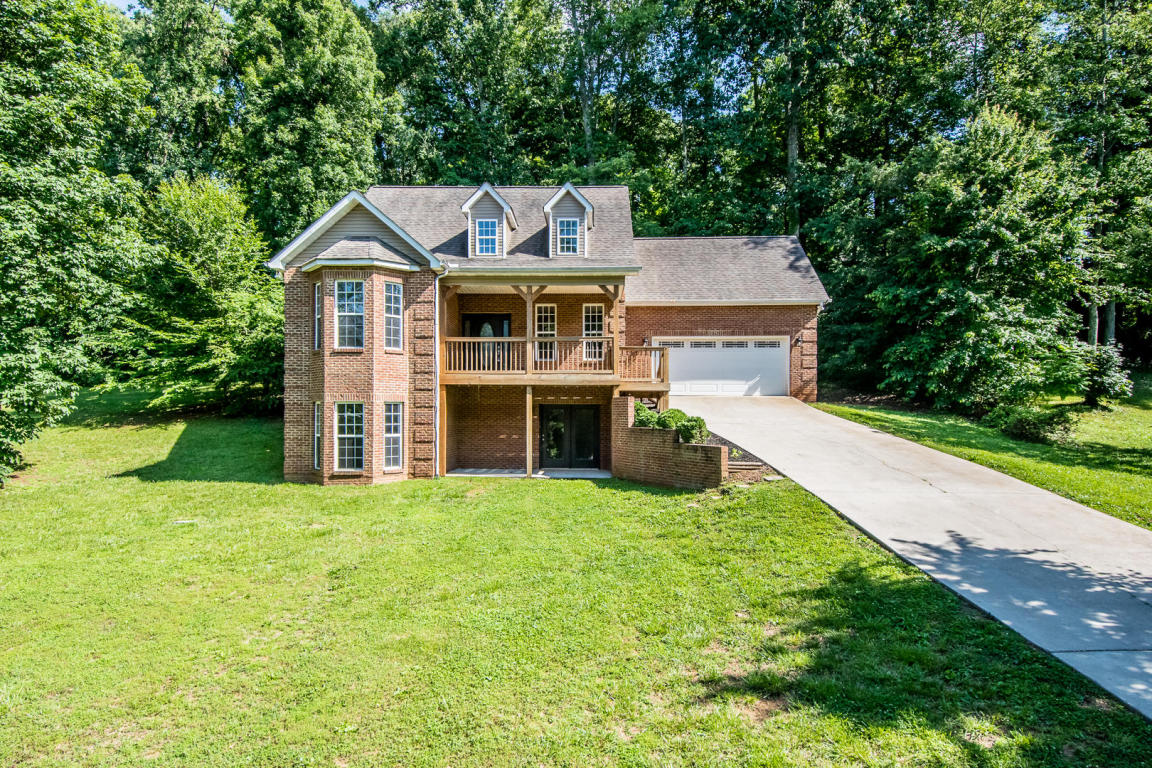 2253 Stonybrook Rd, Louisville, TN 37777