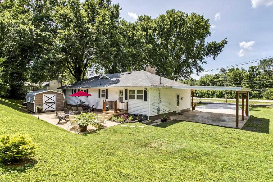 1210 Old N Kentucky St, Kingston, TN 37763