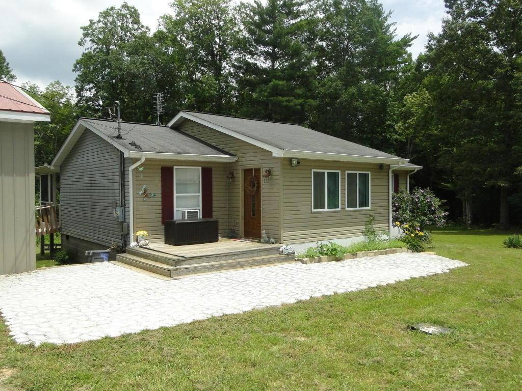 279 White Pine Estates Rd, Wartburg, TN 37887