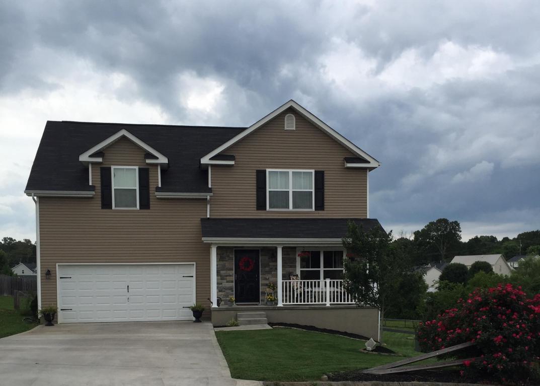 1252 Swan Pond Lane, Knoxville, TN 37914