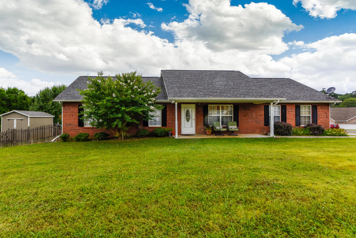 921 Willow Creek Circle, Maryville, TN 37804