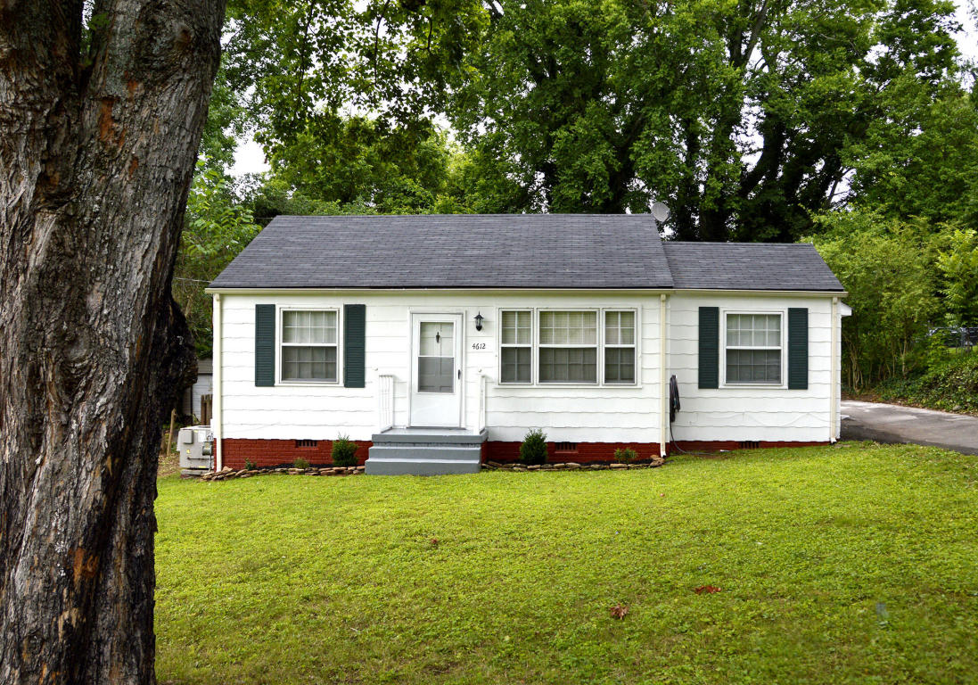 4612 Florence Rd, Knoxville, TN 37920