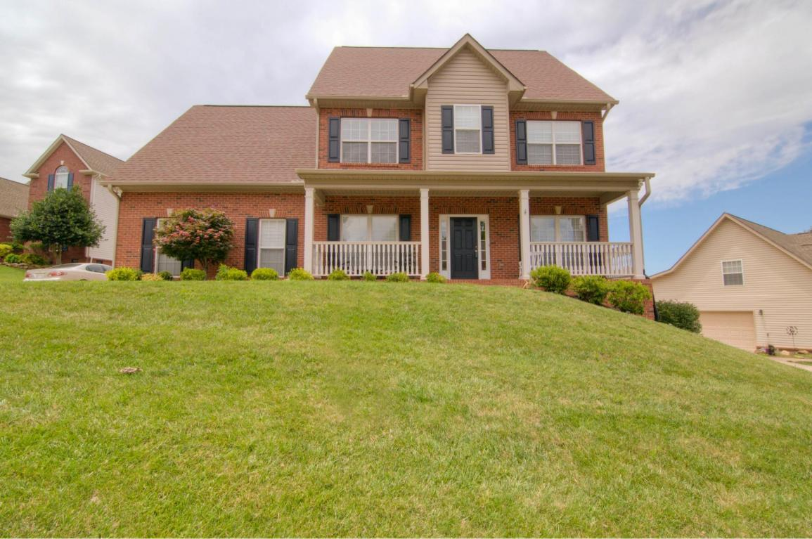 12614 Clear Ridge Rd, Knoxville, TN 37922