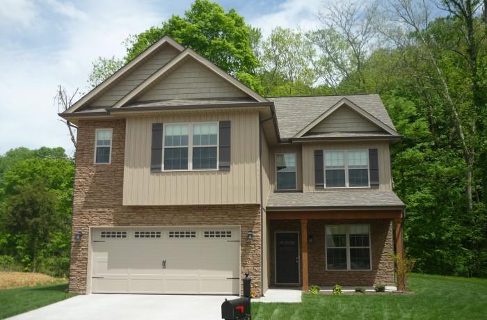 Lot 16 Peake Lane, Knoxville, TN 37922