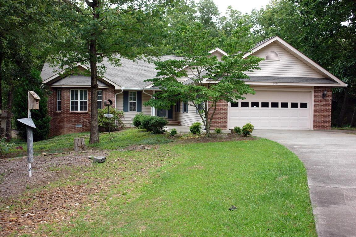 160 Havenridge Circle, Fairfield Glade, TN 38558