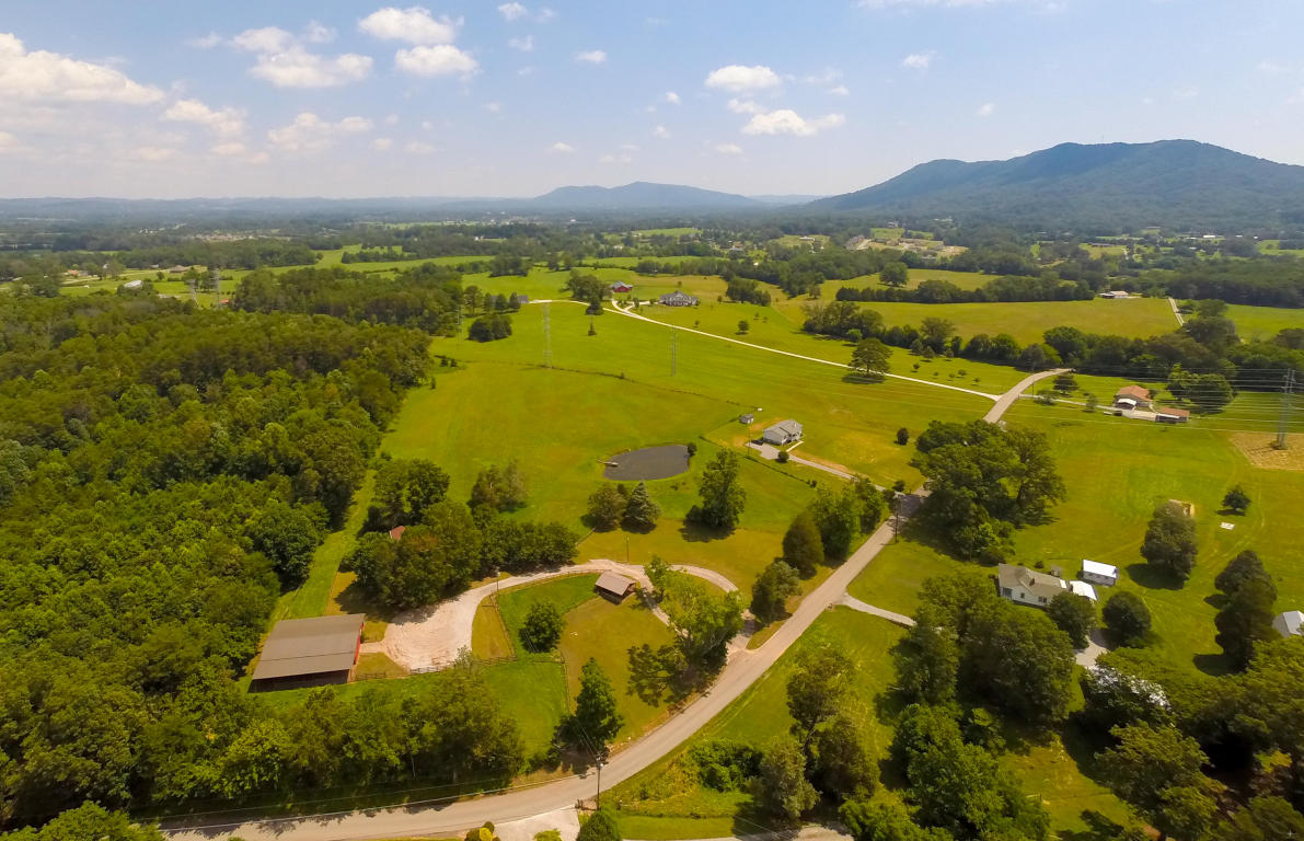 5508 Mcginnis Rd, Corryton, TN 37721
