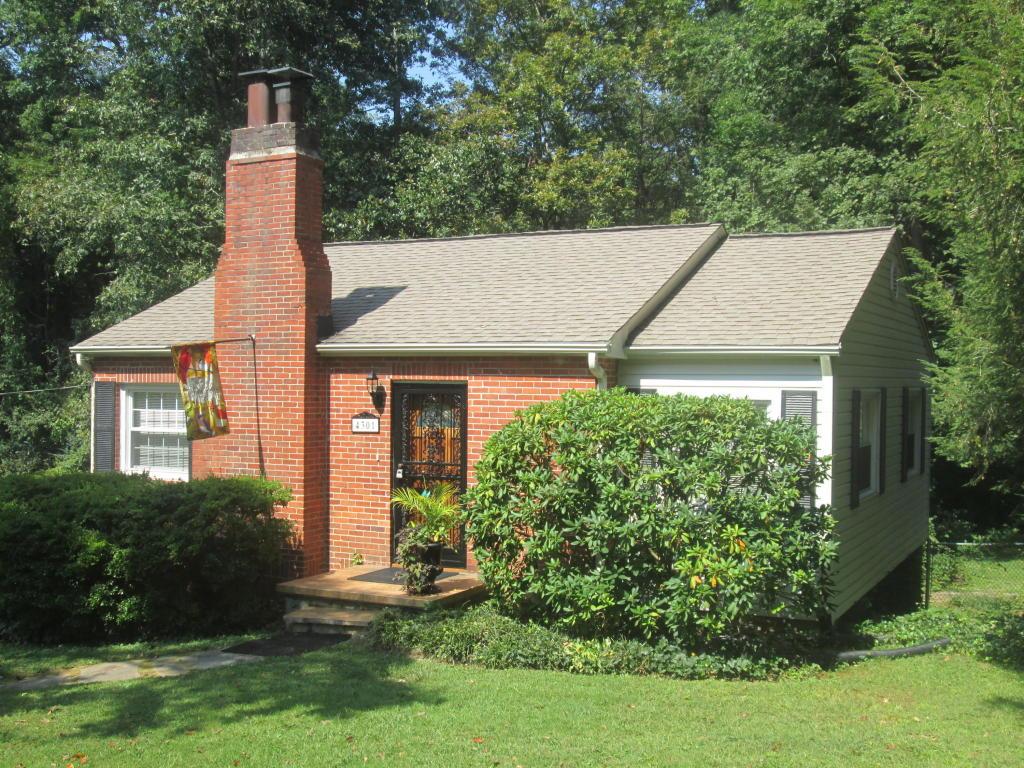 4301 Barbara Drive, Knoxville, TN 37918