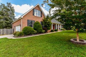 1502 Ethan Lane, Maryville, TN 37803