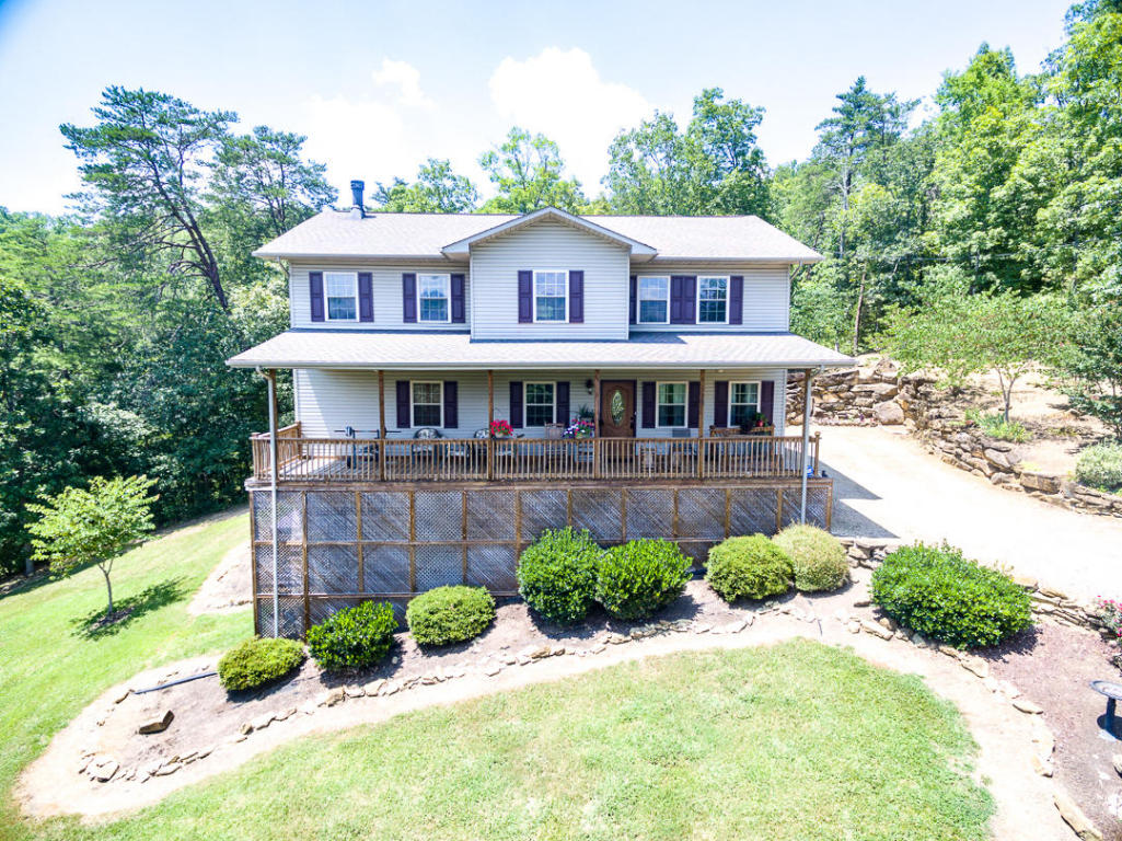315 Cody Drive, Sevierville, TN 37862