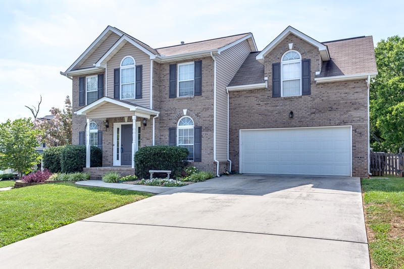 4713 Creekrock Lane, Knoxville, TN 37918