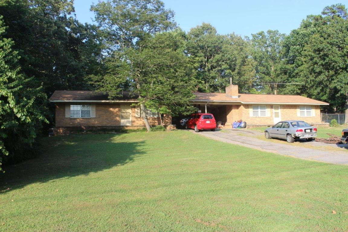 1214 Glade Hill Drive, Knoxville, TN 37909