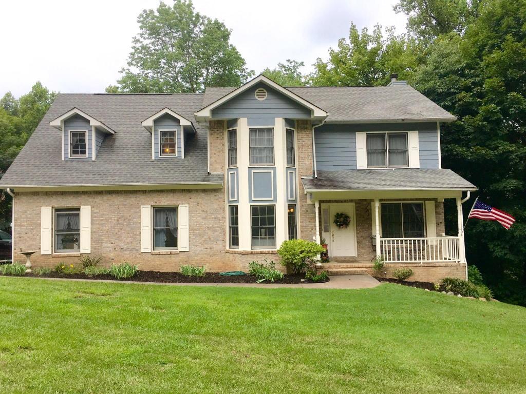 3633 Stoneridge Drive, Knoxville, TN 37931