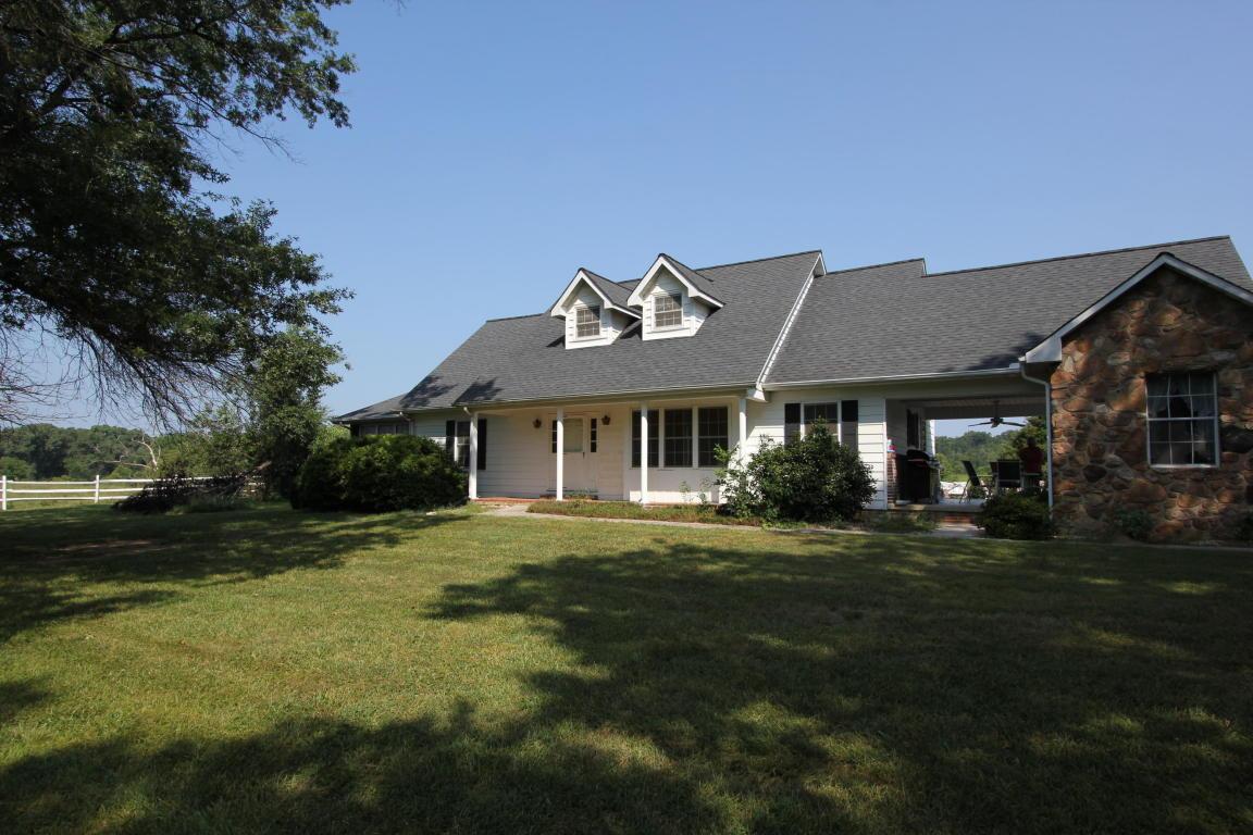 902 Rudd Road Rd, Greenback, TN 37742