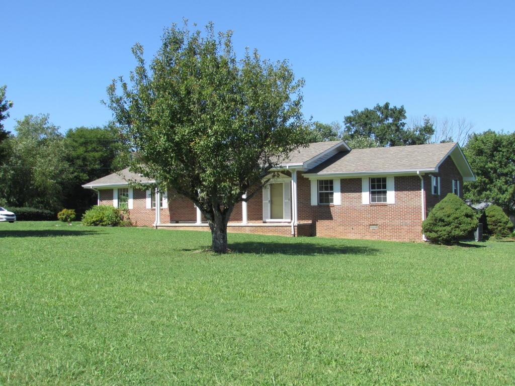 102 Hiwassee Drive, Madisonville, TN 37354