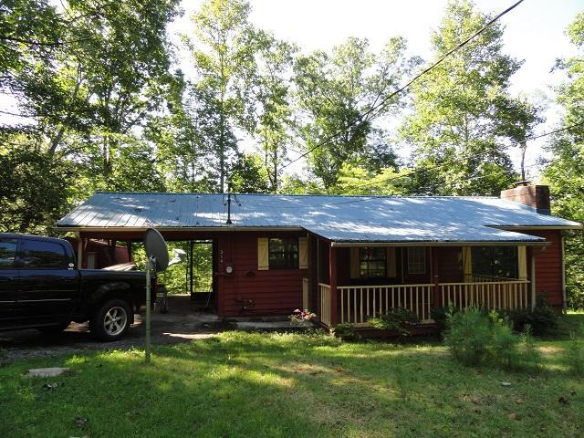 310 Polly Mountain Rd, Madisonville, TN 37354