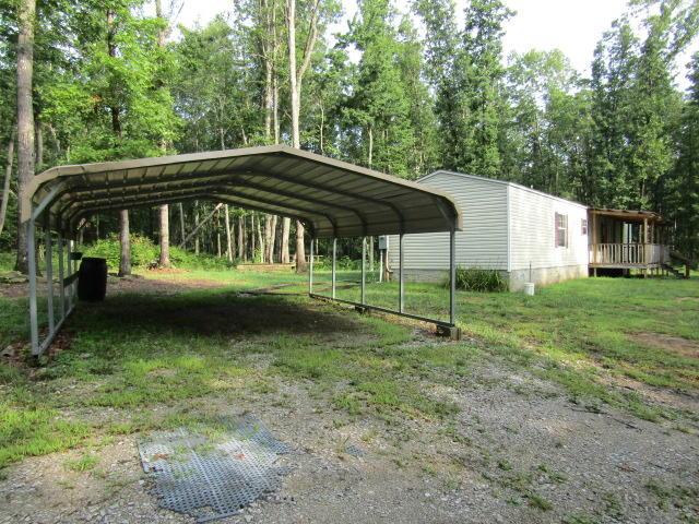 126 Timber Trail, Sparta, TN 38583