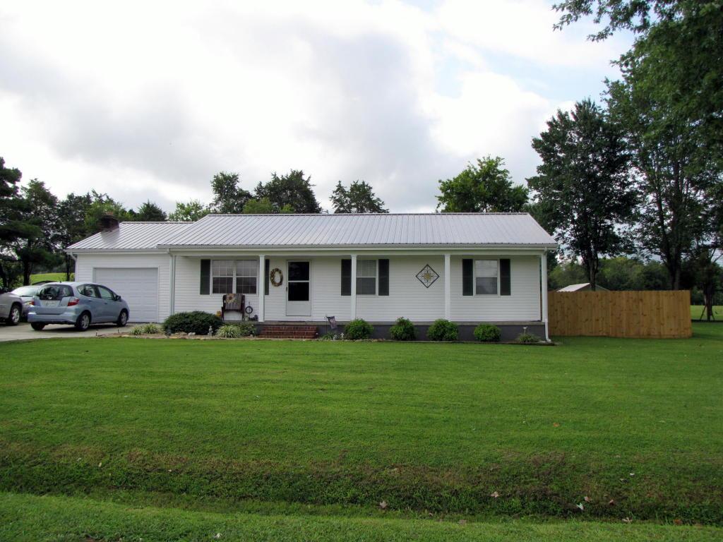 122 Oliver Drive, Madisonville, TN 37354