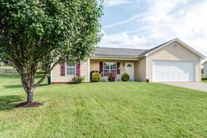 2839 Wendi Ann Drive, Knoxville, TN 37924
