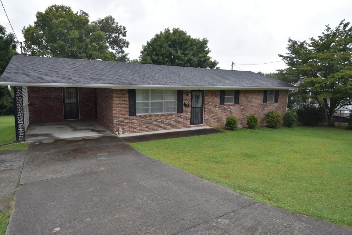 714 Alexander St, Rogersville, TN 37857