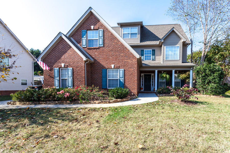 10251 Canton Place Lane, Knoxville, TN 37922
