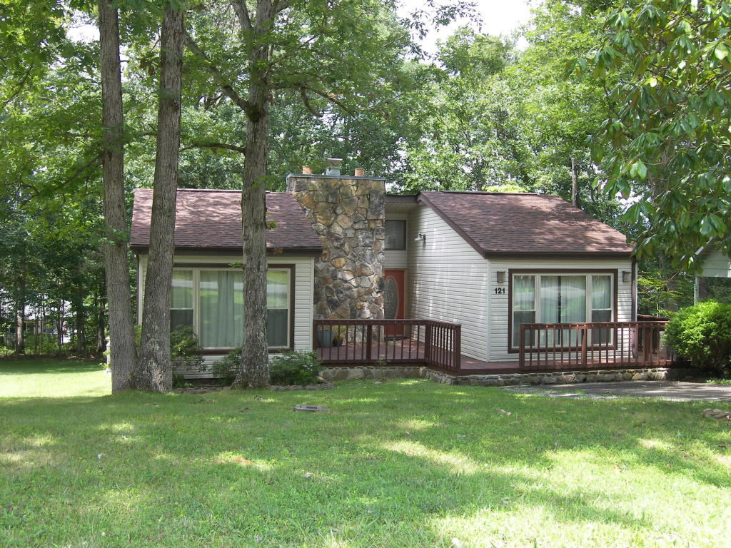 121 Lakeshire Drive, Fairfield Glade, TN 38558