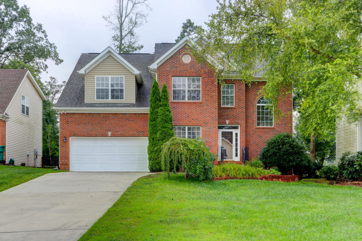 11034 Eagle Creek Lane, Knoxville, TN 37932
