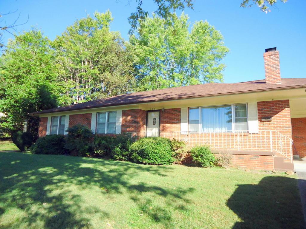 230 Ridgecrest Drive, Madisonville, TN 37354