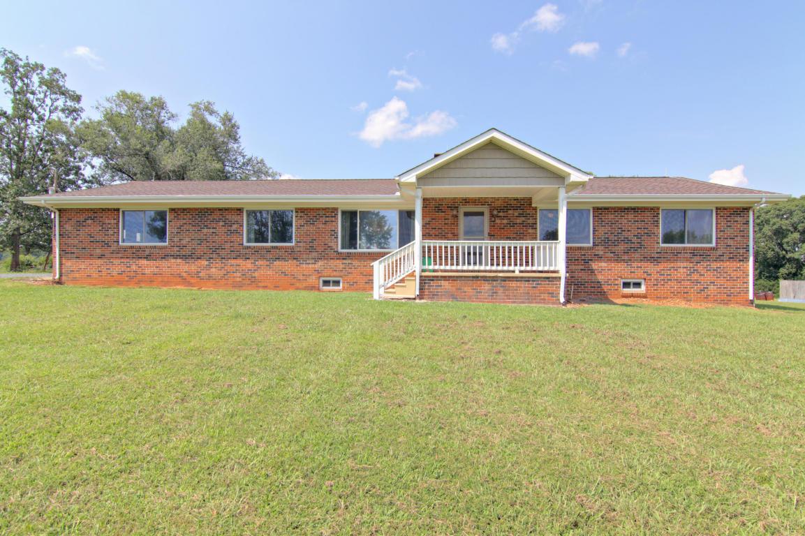 421 Brakebill School Rd, Madisonville, TN 37354