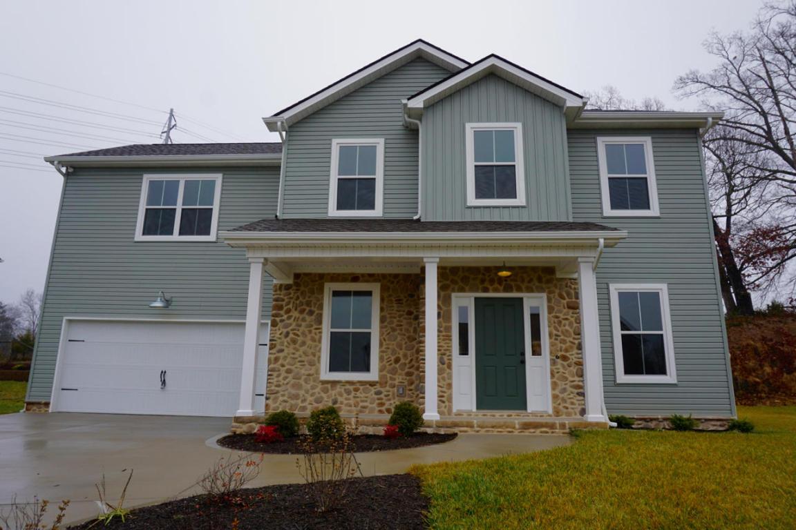1404 Madison Oaks Rd, Knoxville, TN 37924