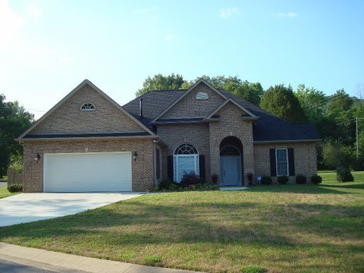 101 Cascade Lane, Oak Ridge, TN 37830