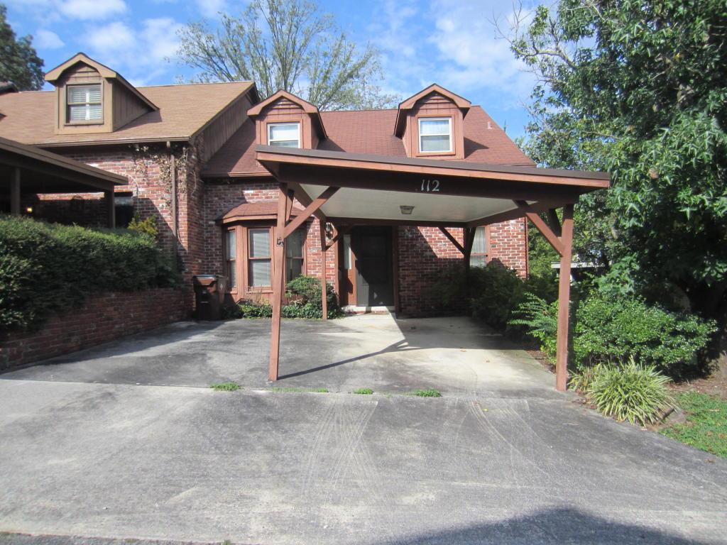 112 Hampshire Court, Oak Ridge, TN 37830