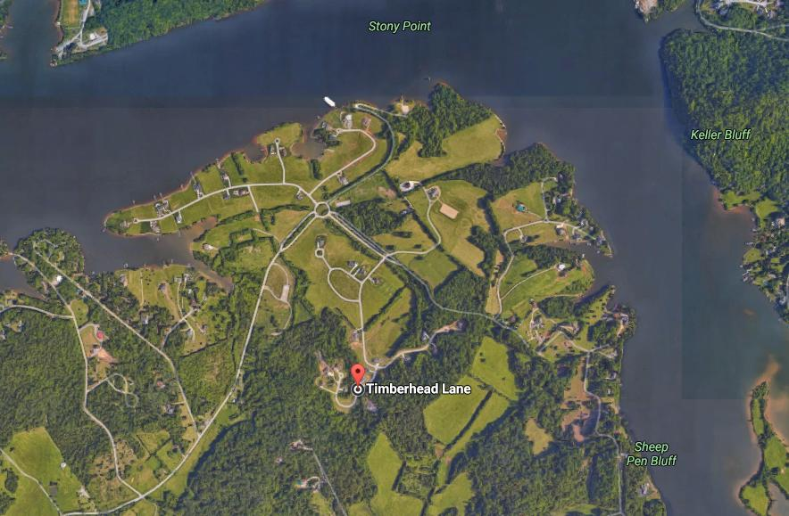 Lot 151 Timberhead Ln (2 Acres) Lane, Louisville, TN 37777