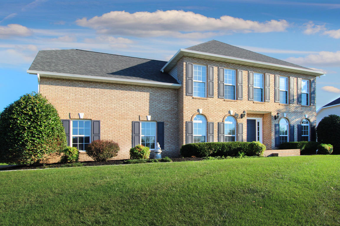 4821 Ivy Rose Drive, Knoxville, TN 37918
