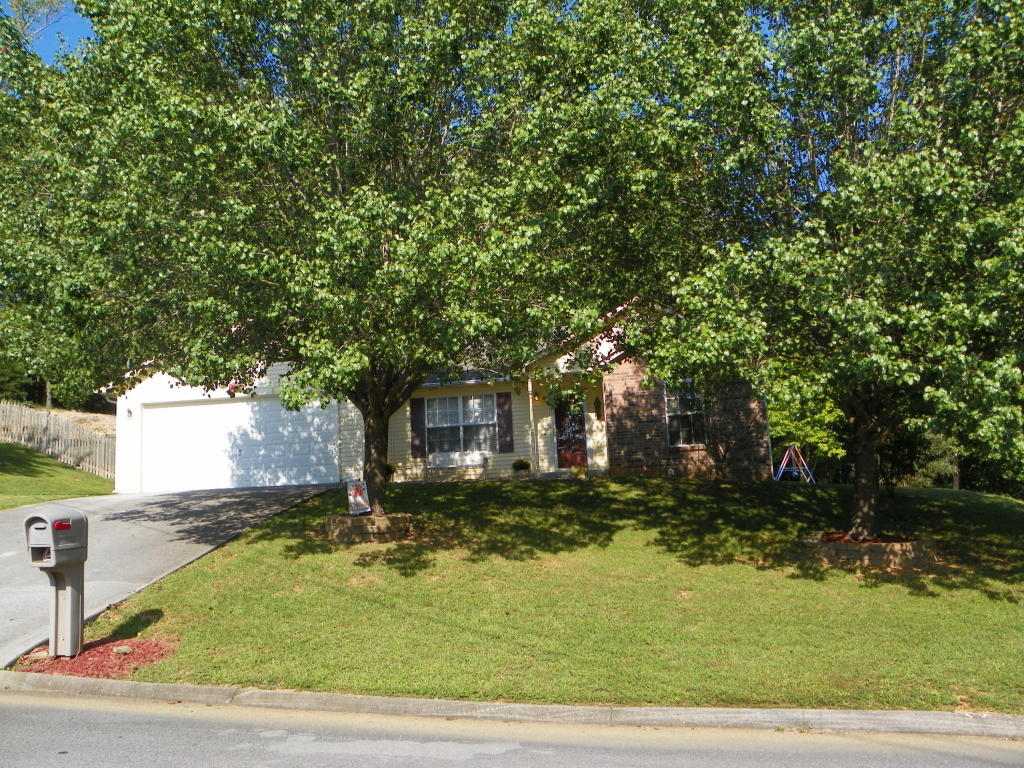 8206 Tangle Grove Lane, Powell, TN 37849