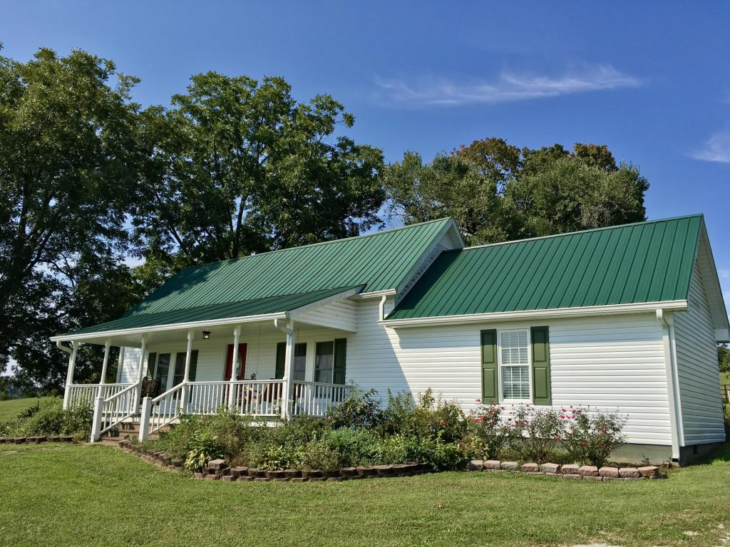 305 County Road 356, Sweetwater, TN 37874