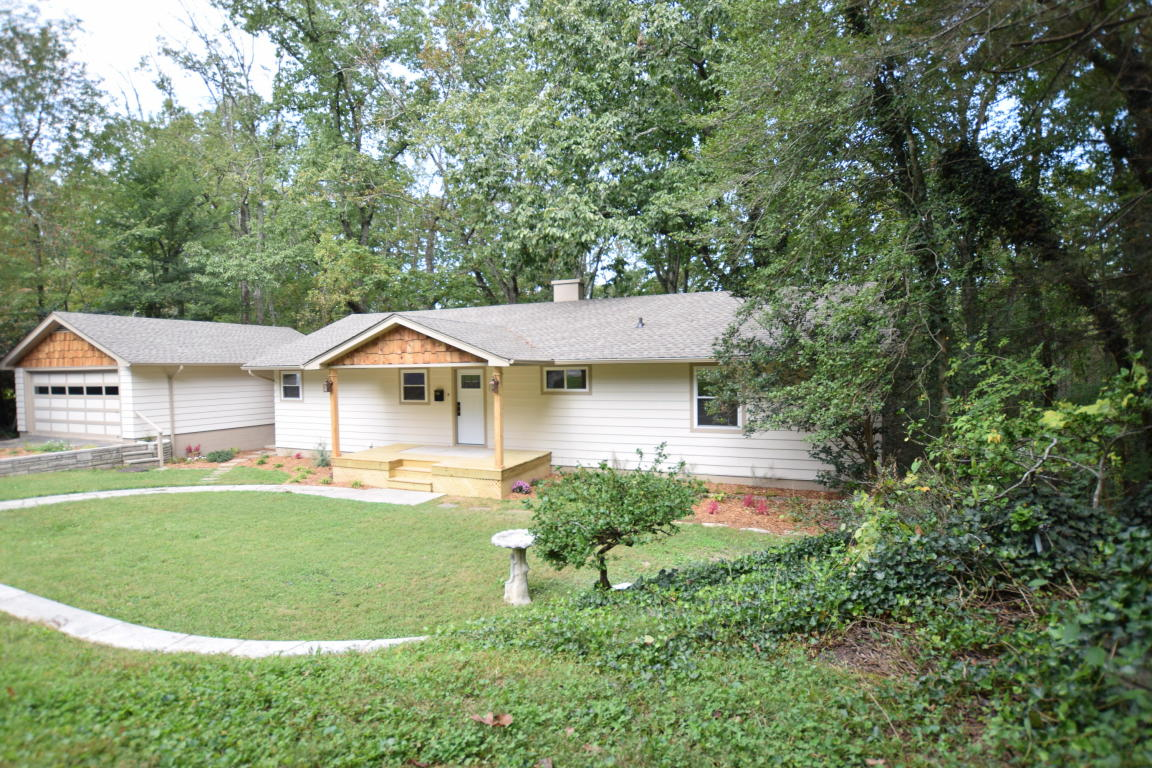 396 East Drive, Oak Ridge, TN 37830