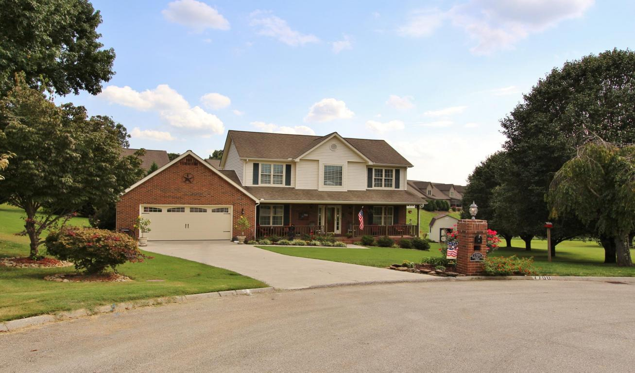 7700 Tiffany Ann Court, Knoxville, TN 37938