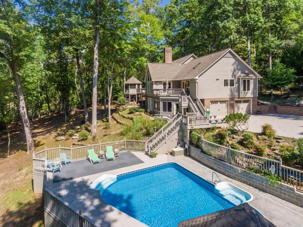 3007 Shady Glen Way, Knoxville, TN 37922