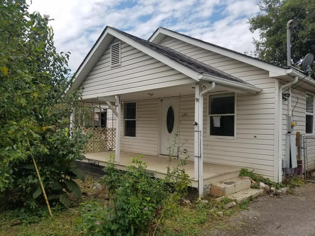 1301 Chestnut St, Knoxville, TN 37920