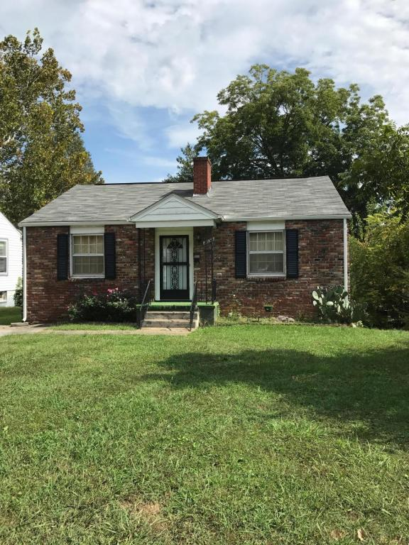 2834 Woodbine Ave, Knoxville, TN 37914