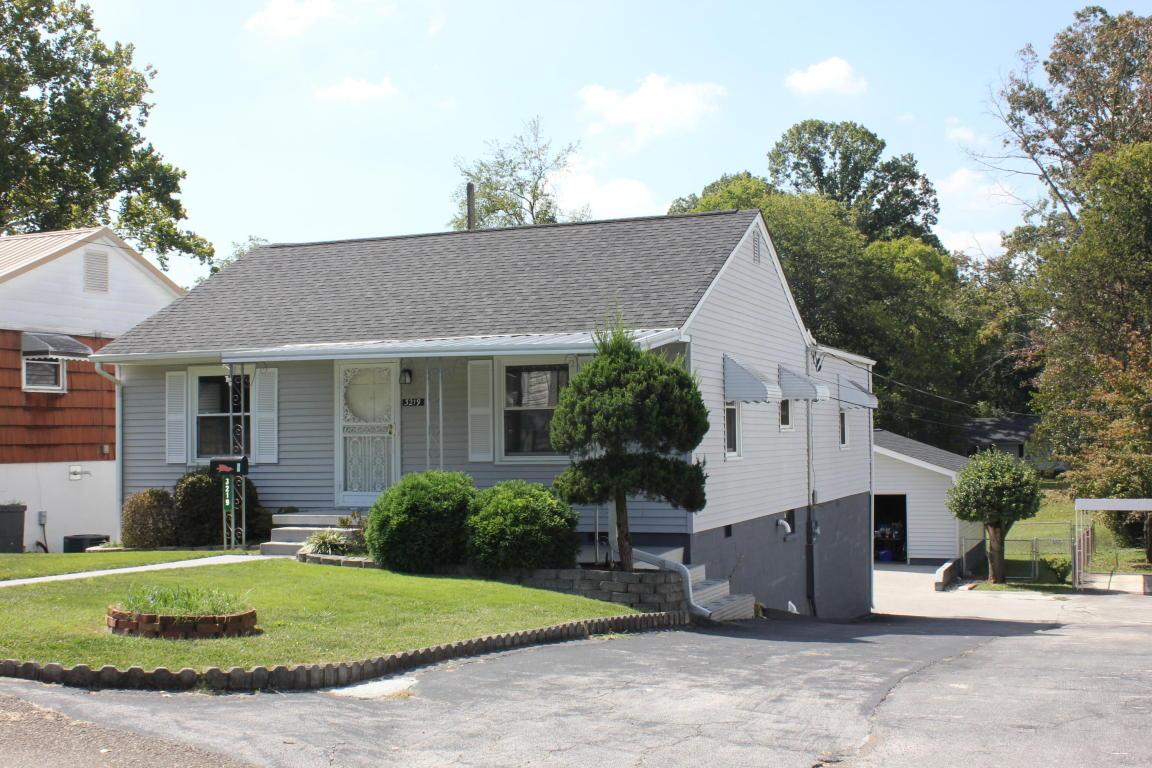 3219 Barton St, Knoxville, TN 37917