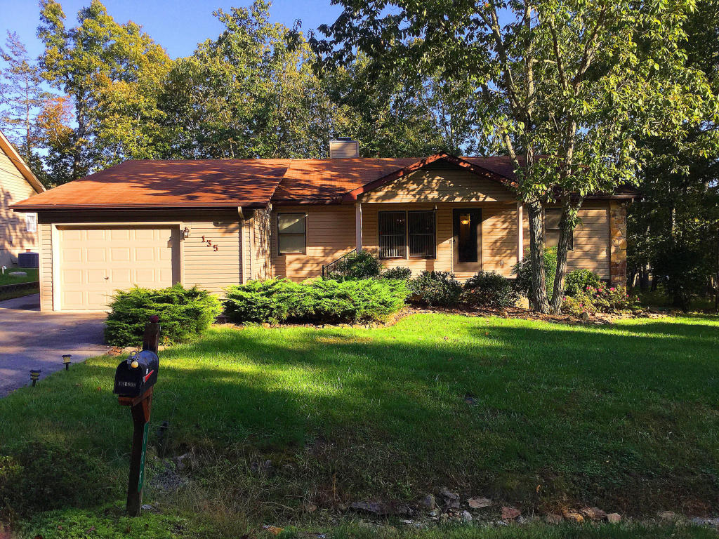 135 Fairhaven Drive, Fairfield Glade, TN 38558