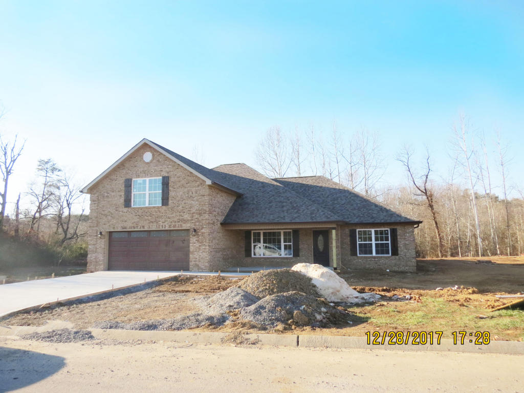 1005 Elsborne Ridge Rd, Maryville, TN 37801